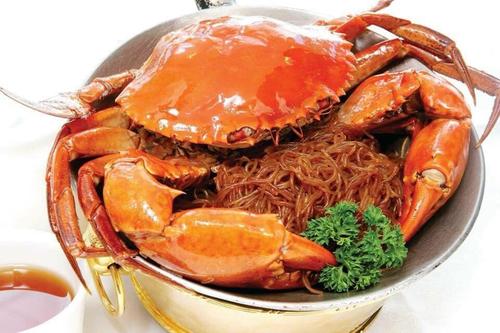 Pao Quán - ẩm thực Tây Bắc đặc trưng tại Hà Nội
