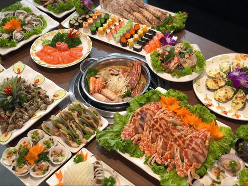 Tiêu chí của một nhà hàng hải sản chất lượng