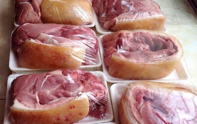 Bảng giá lợn rừng 3