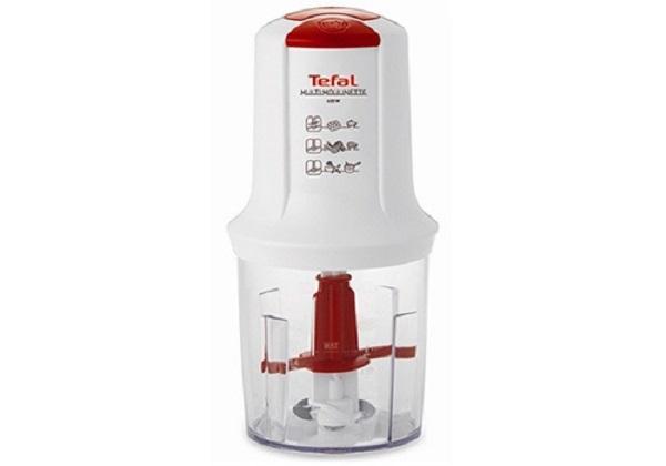 Máy xay thịt tefal at716 400w trang bị chức năng Turbo tăng khả năng xay trong thời gian ngắn
