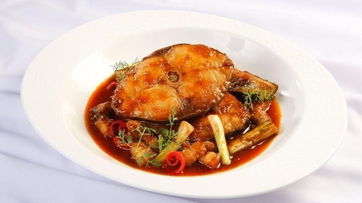 Món ăn ngon từ cá thu